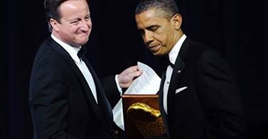 cameron i obama