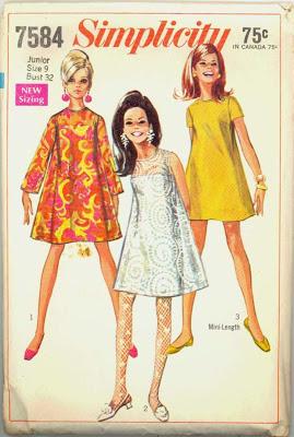 Auction_20_S_7584_1968_Dress_Size_9